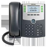 SIP телефоны стационарные