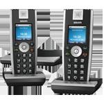 SIP телефоны беспроводные