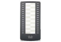 Cisco SPA 500S модуль расширения