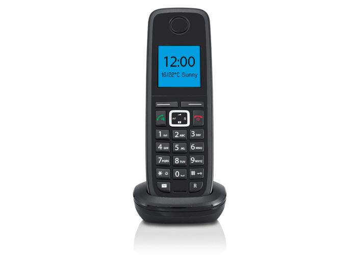 инструкция к телефону Gigaset A510 - фото 10