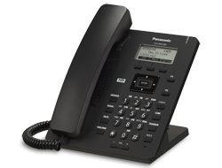 Panasonic KX-HDV100 (черный)