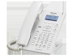 Panasonic KX-HDV130 (белый)