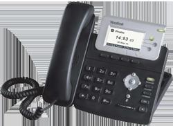 SIP-телефон Yealink SIP-T22