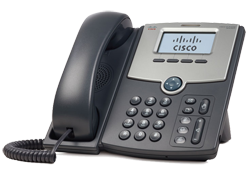 SIP-телефон Cisco SPA502G