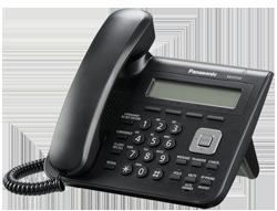 Panasonic KX-UT123RU-B