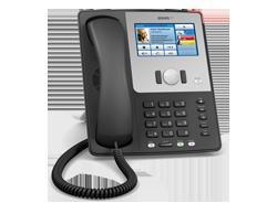SIP-телефон Snom 870