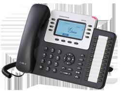 SIP-телефон Grandstream GXP2124
