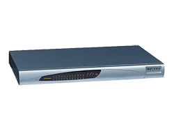 VoIP шлюз AudioCodes MP-124/24FXS