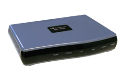 VoIP шлюз AudioCodes MP202