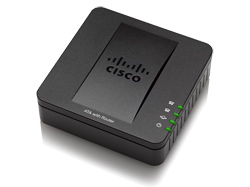Cisco SPA122-XU