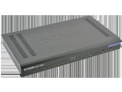 VoIP шлюз D-Link DVG-7062S